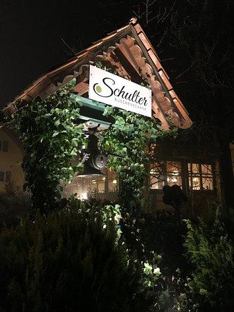 Kaindorf an der Sulm, Austria: Eingangsbereich