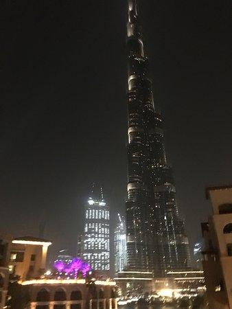 Seafood in Dubaï