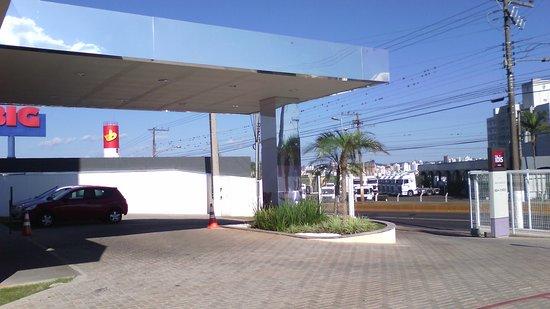 Chapeco, SC: Ibis Hotel