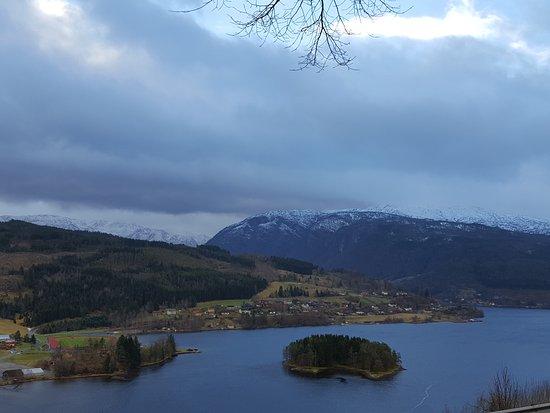 Ulvik Municipality, Norway: 20161126_133410_large.jpg