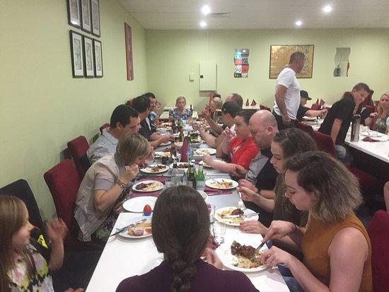Pimpama, Australia: Exotic Wok & Grill