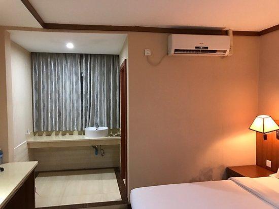 Dansavanh Hotel: Dansavanh Namngum Resort