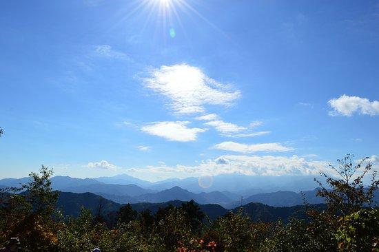 คอร์สปีนภูเขาทากาโอะ