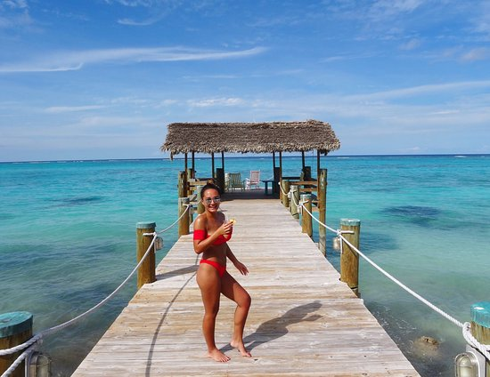 Compass Point Beach Resort Bahamas Reviews