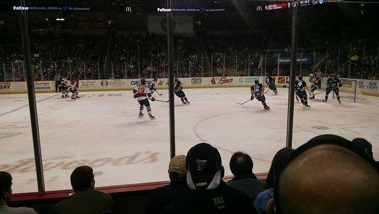 Toledo, OH: Huntington Center