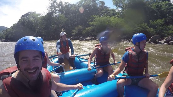 Colombia Rafting Expediciones: IMG-20161125-WA0017_large.jpg