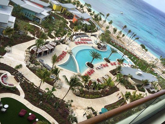 Seafire Resort And Spa