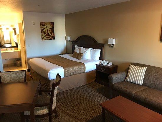 Best Western Mesquite Inn: photo0.jpg