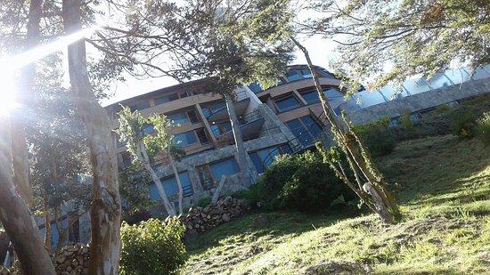 Sol Arrayan Hotel & Spa: 20161122_092403_large.jpg