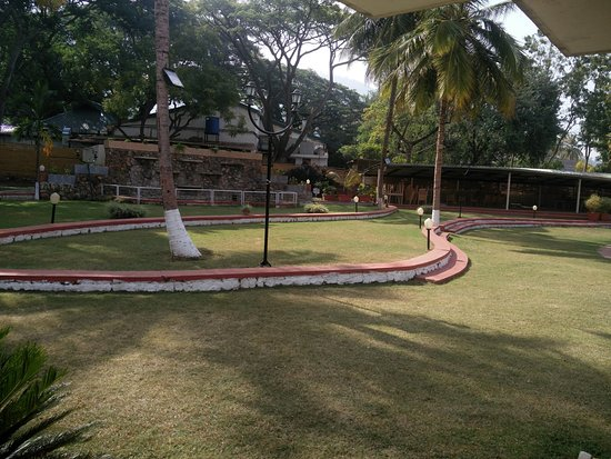 Jayachamaraja Wadiyar Golf Club