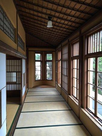 千葉市, 千葉県, Japanese-Western hybrid style architecture