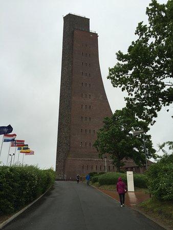 Laboe Naval Memorial (Marine-Ehrenmal)