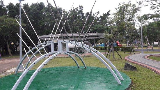 Mei Lun Park