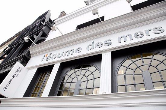L'Ecume des Mers : Bienvenue à l'écume des mers à Lille !