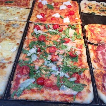 Pepe Italian Street Food Old Compton Street