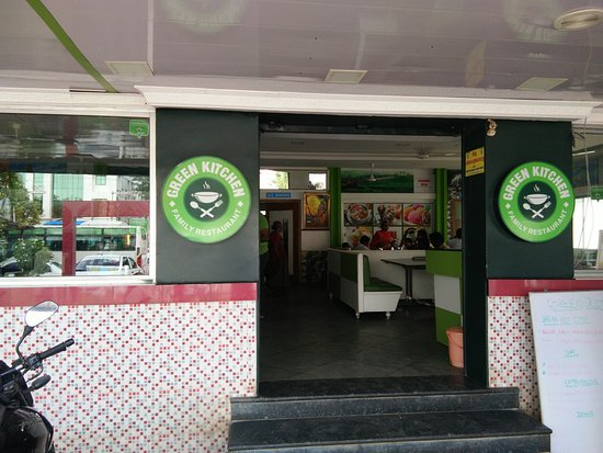 Green Kitchen Family Restaurant, Theni - Restaurant Reviews, Phone