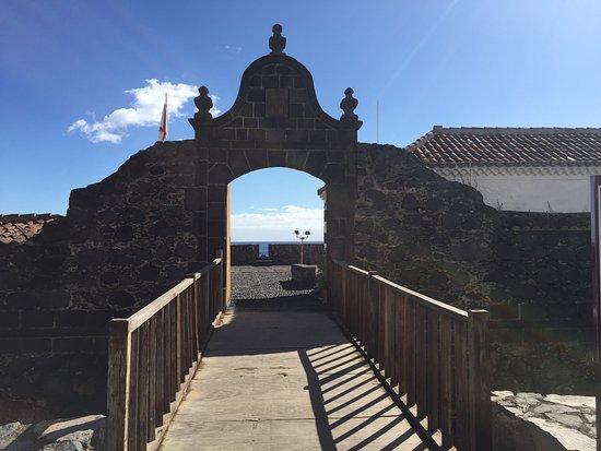 Real Castillo de Santa Catalina de Alejandría