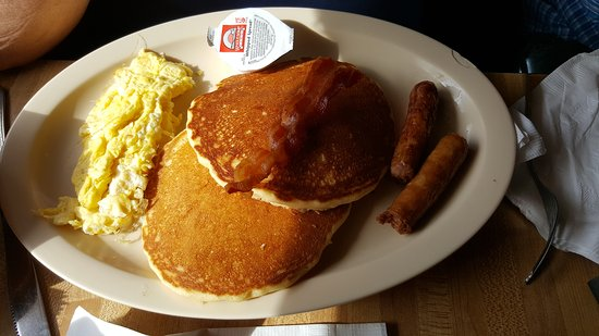 Eustis, FL: Breakfast