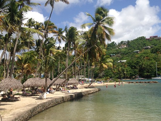 Marigot Beach Club And Dive Resort Photo