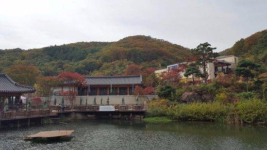 Gwangju Resmi