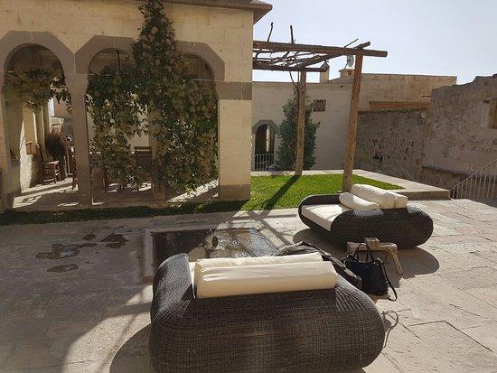 Argos in Cappadocia Photo