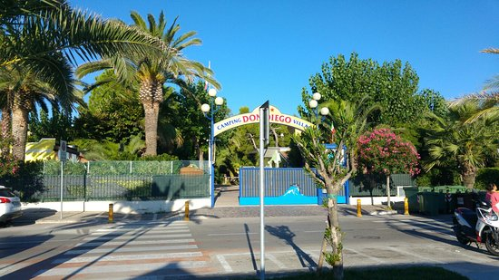 Camping Don Diego : 20160816_075358_large.jpg