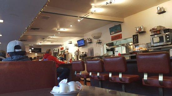 Fallbrook Cafe