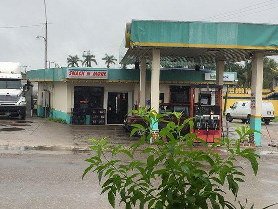 Santa Elena, Белиз: We had to go back! So good!