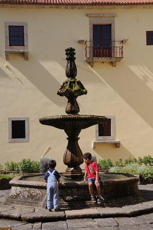 Mosteiro de São Martinho de Tibães: Jardim de São João