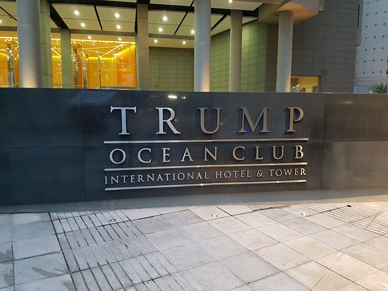 Trump Ocean Club International Hotel & Tower Panama: 20161122_175932_large.jpg