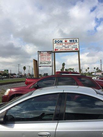 Don Wes Flea Market