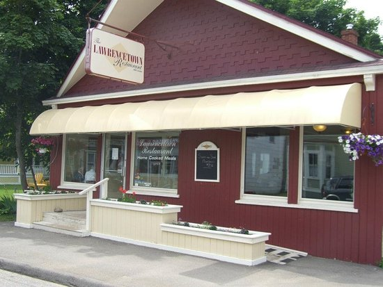 Lawrencetown Restaurant