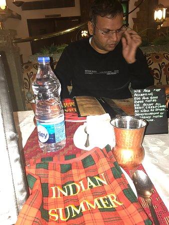 Hotel Indian Summer