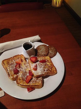 Jensen Beach, FL: French Toast