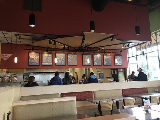 Wausau, WI: Qdoba Mexican Grill