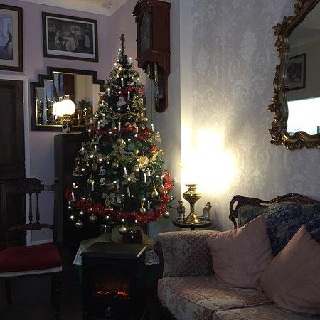 Edwardian Tea Room Lincoln