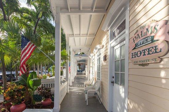 Palms Hotel Key West Reviews