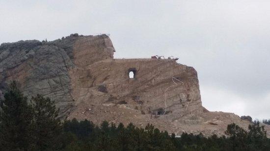 Mount Rushmore / Hill City KOA Foto