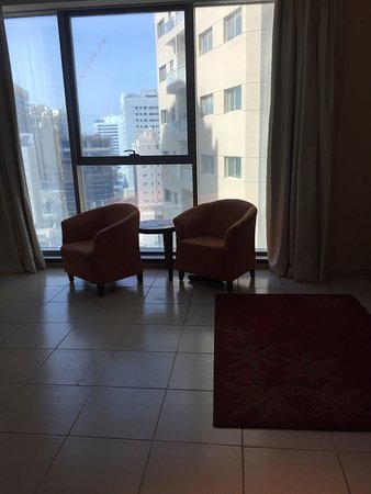 Abidos Hotel Apartment - Al Barsha: photo7.jpg