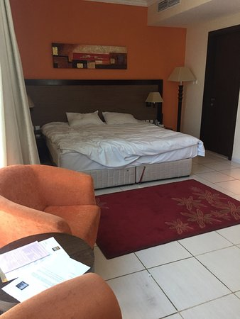 Abidos Hotel Apartment - Al Barsha: photo9.jpg