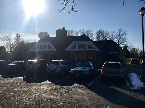 Burnsville, MN: Exterior