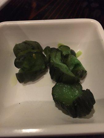 Doraville, GA: Fresh pickle