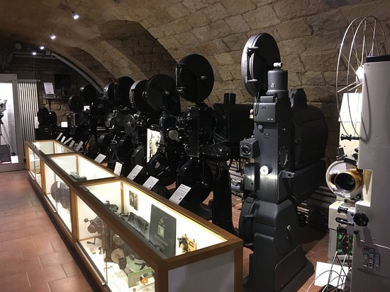 Deutsches Museum fur Film- und Fototechnik