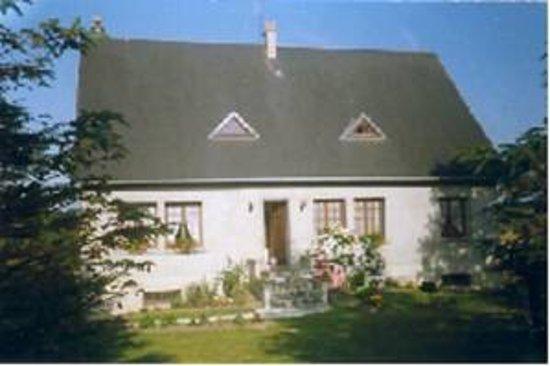 Lessay, Frankrike: Chambres d'Hotes La Montagne