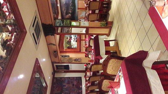 Namaste entr e picture of restaurant pokhara rodange tripadvisor - Fermob luxembourg saldi ...