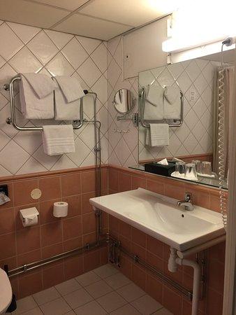 BEST WESTERN Kom Hotel Stockholm: photo4.jpg