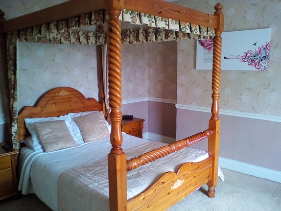 The Croft Guest House Photo