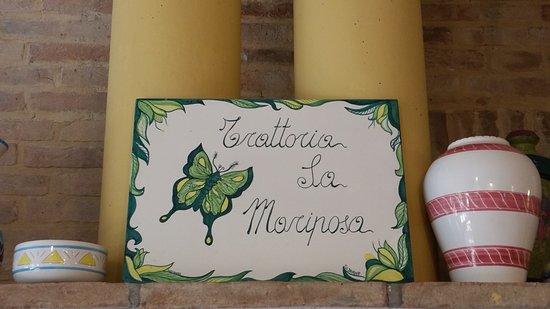 Montechiarugolo, Italy: Particolare arredamento 2