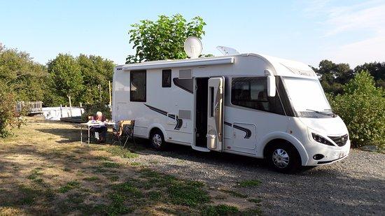 Le terrain pour les campeurs photo de la ferme de masnaud dournazac trip - Location terrain pour camping car ...