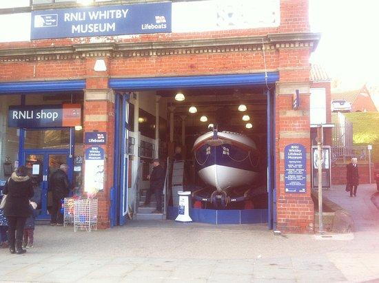 RNLI Lifeboat museum: photo0.jpg